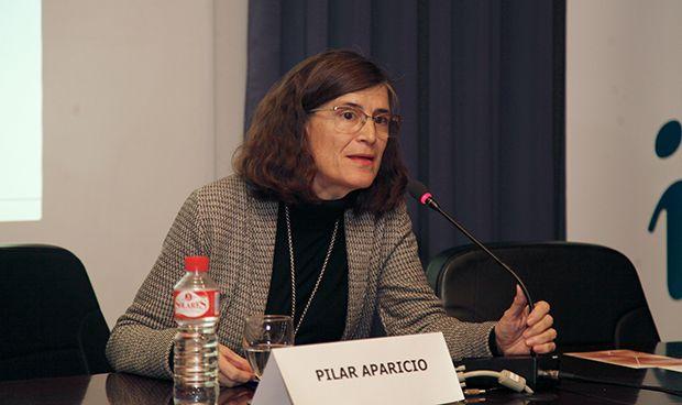 Montón nombra a Pilar Aparicio nueva directora general de Salud Pública