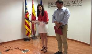 Montón salpica también al General de Valencia en la trama Gürtel
