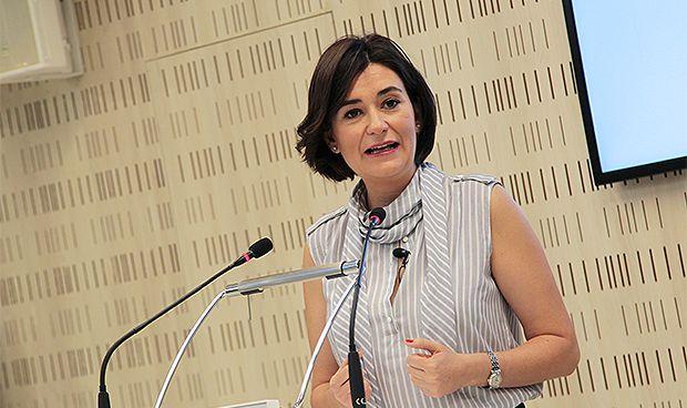 """Montón: """"Sanidad está renunciando a convocar el Consejo Interterritorial"""""""