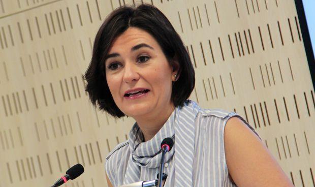 El entorno socialista  ve a Carmen Montón como ministra de Sanidad