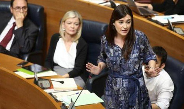Montón se escuda en el PP para justificar sus despidos del Provincial