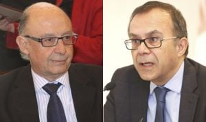 Montoro exige a centros de investigación catalanes 20 millones por el IVA