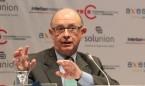 Montoro rechaza un FLA 'exclusivo' para los farmacéuticos catalanes