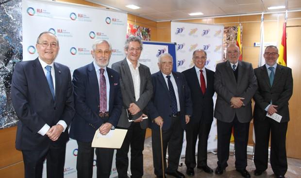 Montpellier inicia su XX Ciclo de conferencias con un estudio sobre ceguera