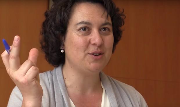 Nombran a la nueva presidenta de la Comisión de Deontología de los Médicos catalanes