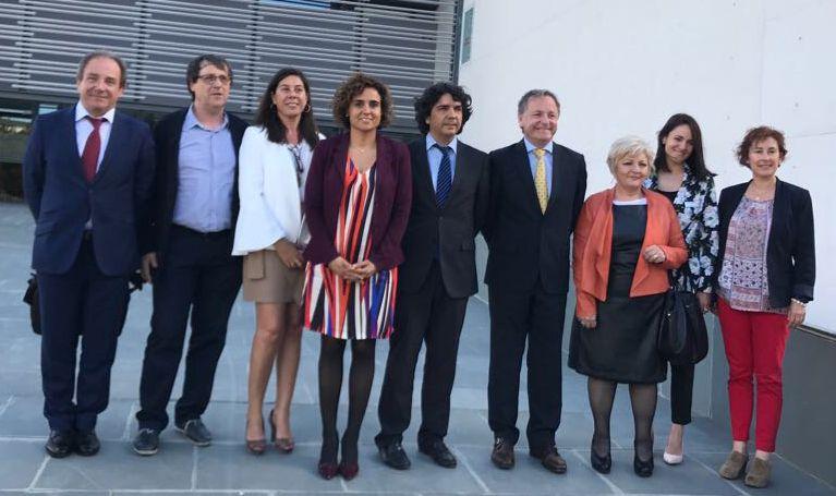 Montserrat abre el primer centro de referencia de salud mental grave