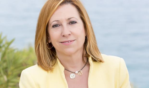 Montserrat Candini: