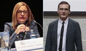 Montserrat Chimeno se incorpora a la Junta de SEMI presidida por Manglano