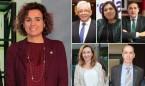 Montserrat cita a los consejeros de Sanidad del PP a una reunión informal