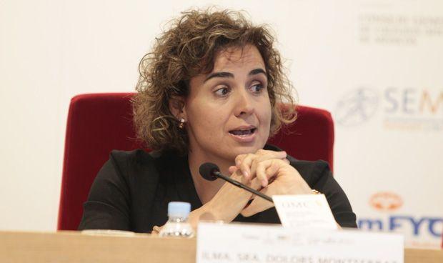 Montserrat, citada para dar explicaciones por la situación de la homeopatía