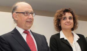 Montserrat corrige a Montoro y recalcula a la baja el gasto hospitalario