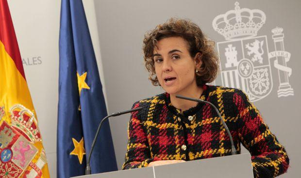 Montserrat cree que los SMS de Puigdemont a Comín avalan el fin del procés