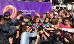 """Montserrat afirma que los sanitarios catalanes """"estarán al lado de la Ley"""""""