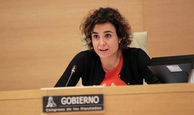 """Montserrat: """"Estoy dispuesta a construir un Pacto de Estado por la Sanidad"""""""