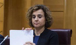 Montserrat explica qué va a pasar con la sanidad catalana al aplicar el 155
