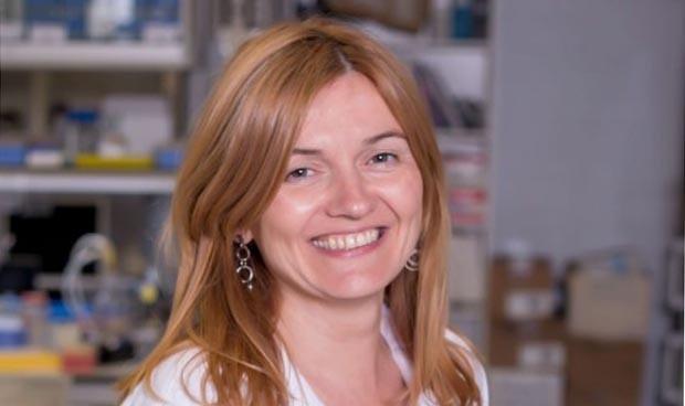 Una enfermera al frente de los profesionales sanitarios catalanes