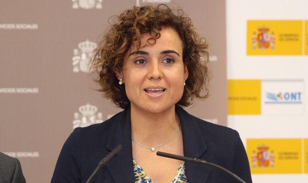 """Montserrat: hay 1.355 millones para la dependencia """"de todas las edades"""""""