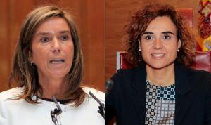 Montserrat, la ministra de Sanidad ausente: comparece la mitad que Ana Mato