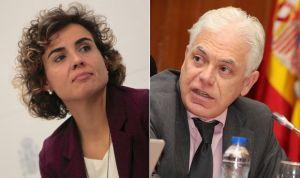 Montserrat, llamada a explicar la rebaja de inversión sanitaria hasta 2021