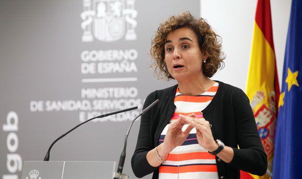 Montserrat, llamada a explicar la rebaja de inversión sanitaria para 2018