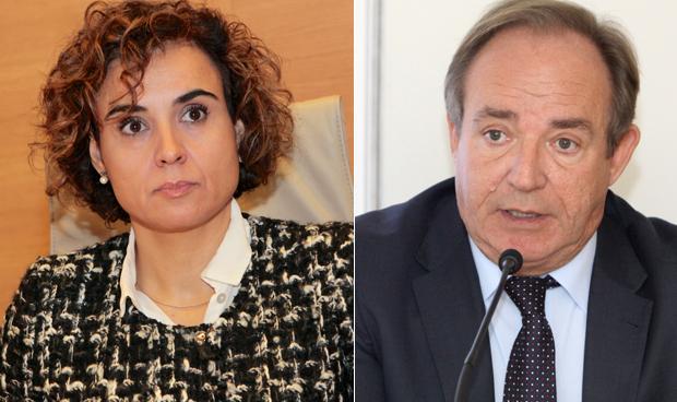 Montserrat o Castrodeza dan cita a los hematólogos