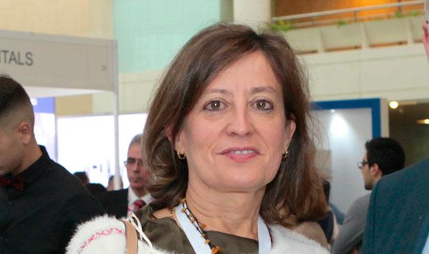 Montserrat Pérez Encinas