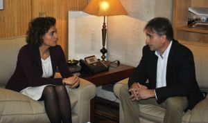 Montserrat pone fecha a la publicación del RD de prescripción enfermera