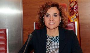 """Montserrat: """"Que Puigdemont dimita y comparezca ante la Justicia"""""""