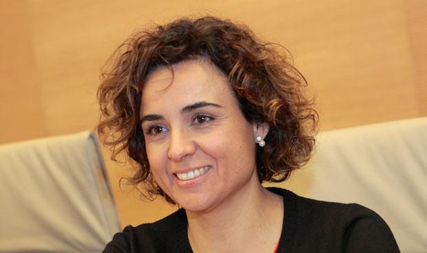 Montserrat quiere conocer a los sindicatos del Ámbito de Negociación