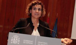 Dolors Montserrat quiere ejercer de ministra de Sanidad cuando ya no lo es