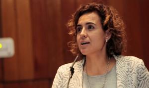 """Montserrat quiere una EMA """"de Barcelona, de Cataluña y por ello de España"""""""