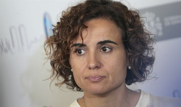 """Montserrat reclama un presidente catalán que """"haga funcionar la sanidad"""""""