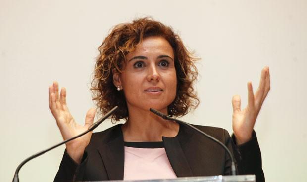 Montserrat revela los nuevos tramos de copago farmacéutico: pasan de 3 a 5