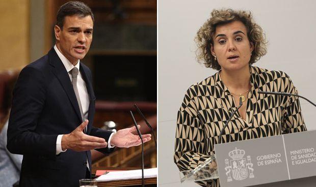 Montserrat será ministra de Sanidad con Pedro Sánchez