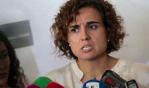 """Montserrat, sobre el catalán en la sanidad: """"Las lenguas no curan"""""""