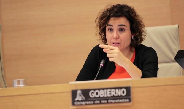 """Montserrat sobre el copago a jubilados: """"Quien más tiene debería pagar más"""""""