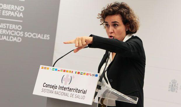 """Montserrat, sobre la EMA: """"El independentismo no cree en un proyecto común"""""""