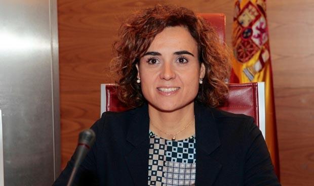 Montserrat promete un Plan Sanitario Estratégico para Melilla