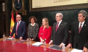 """Montserrat ve """"posible y deseable"""" un pacto sanitario en esta legislatura"""