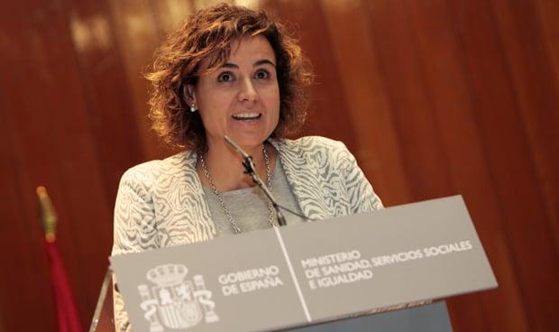 Montserrat ya tiene fecha para acudir a la Comisi�n de Sanidad del Congreso