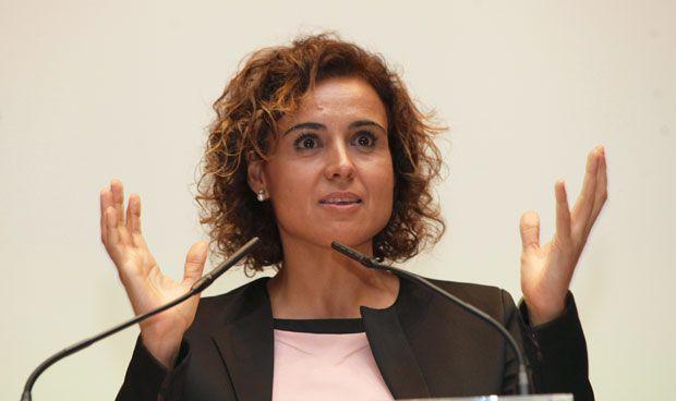 Montserrat puede ganar más de diputada rasa que de ministra