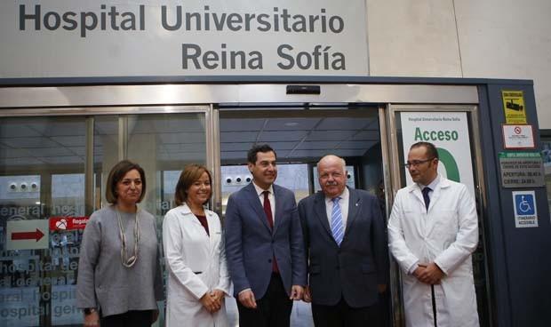 Moreno anuncia la ampliación del programa de cribado de cáncer de colon