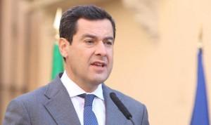 Moreno anuncia el inicio de las obras del tercer hospital de Málaga en 2020