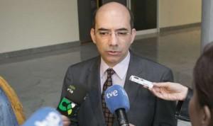"""Moreno: """"La sanidad está excluída del cierre presupuestario del Gobierno"""""""
