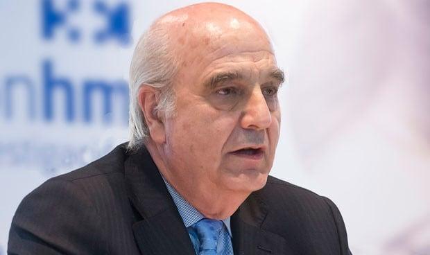 Moreno, nuevo presidente del Comité Ético de Investigación de HM Hospitales