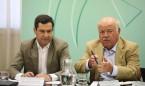 Moreno preside la reunión para analizar el brote de listeriosis
