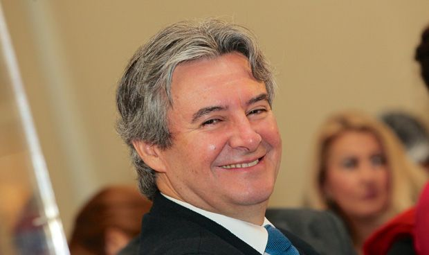 Moreno se pone al mando de la gestora  del PP valenciano