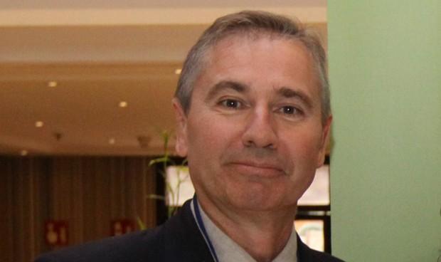 Moreno Verdugo, nuevo gerente del Área de Gestión Sanitaria de la Axarquía