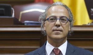 Morera acepta las críticas de Hospital del Sur y anuncia 52 camas y un TAC