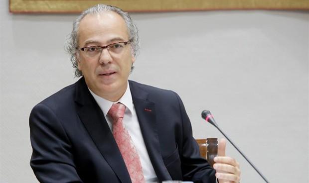 Morera dice que la sanidad canaria necesita 240 millones de euros más